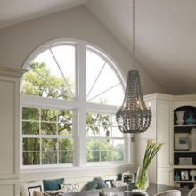 arch-window & Sacramento Windows u0026 Doors Replacement | The Window and Door Shop ...