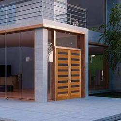 Simpson Exterior Doors Sacramento, CA