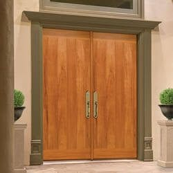 Exterior Door Masonite Sacramento, CA