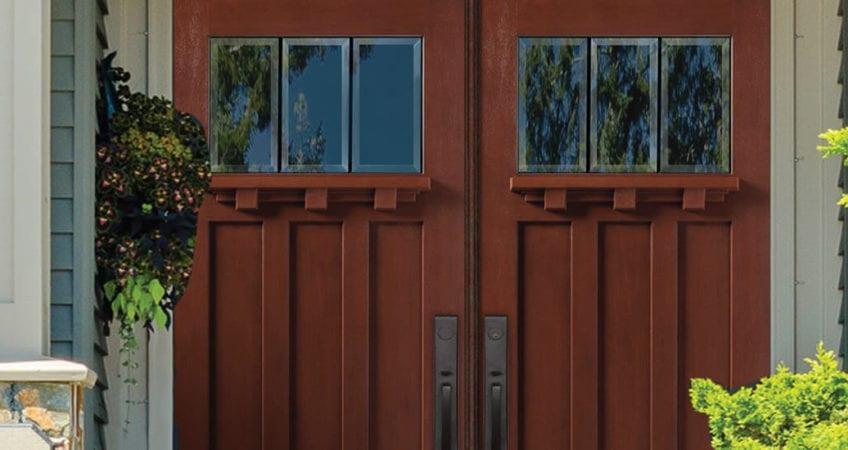 Entry Door Sacramento CA Replacement Windows And Doors