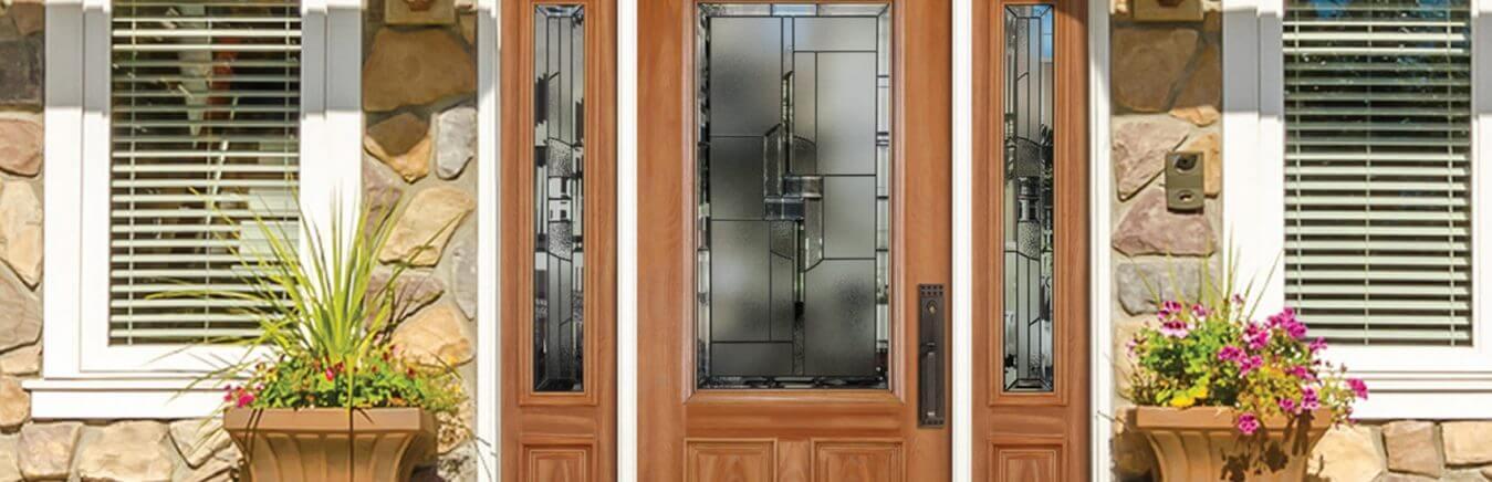 Masonite Exterior Doors The Window And Door Shop Inc