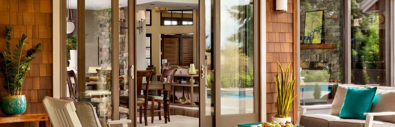Milgard exterior doors the window and door shop inc for Ultra glass sacramento ca