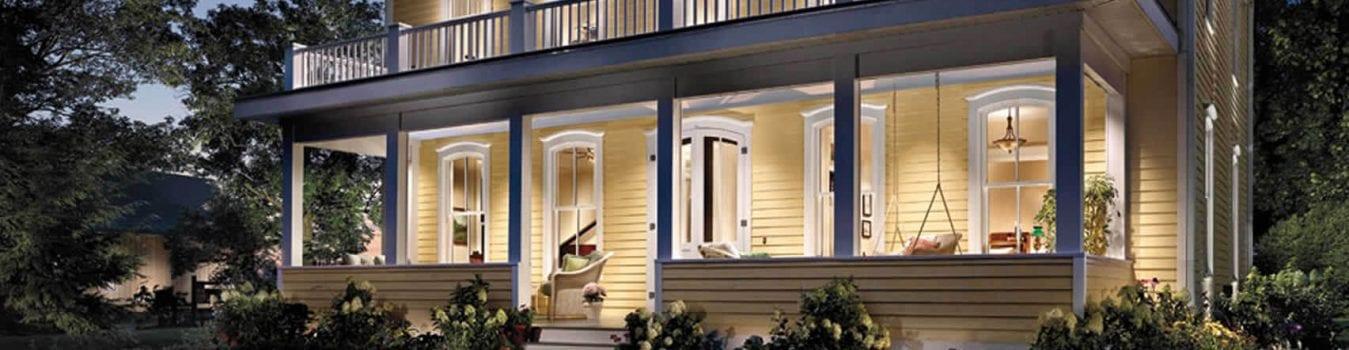 Marvin 174 Exterior Doors The Window And Door Shop Inc