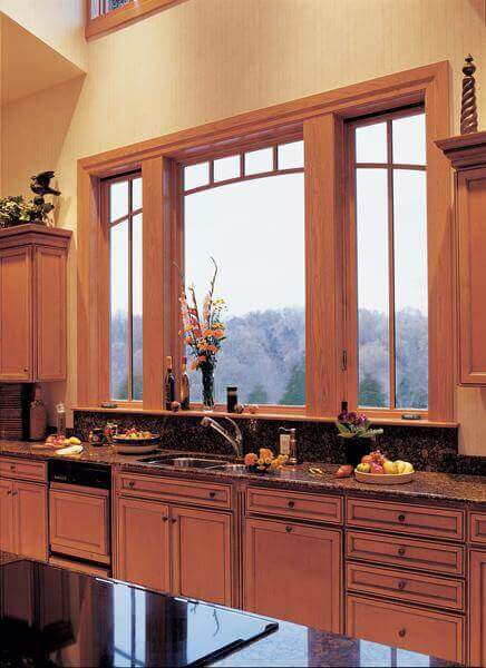Rancho Cordova, California replacement windows