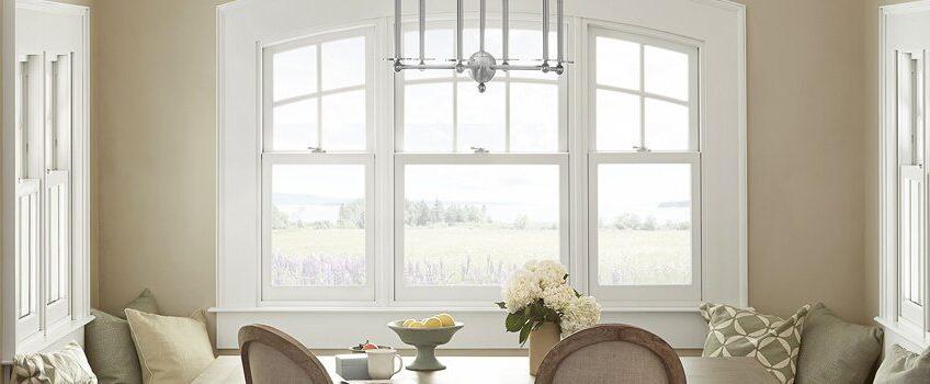 replacement windows in Fair Oaks, CA
