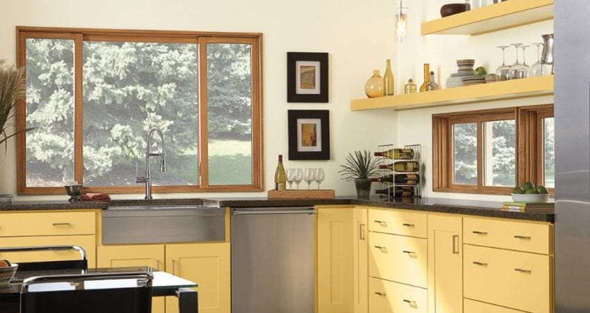 replacement windows in El Dorado Hills, CA