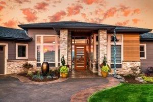 contemporary front door 7409 simpson 300x200
