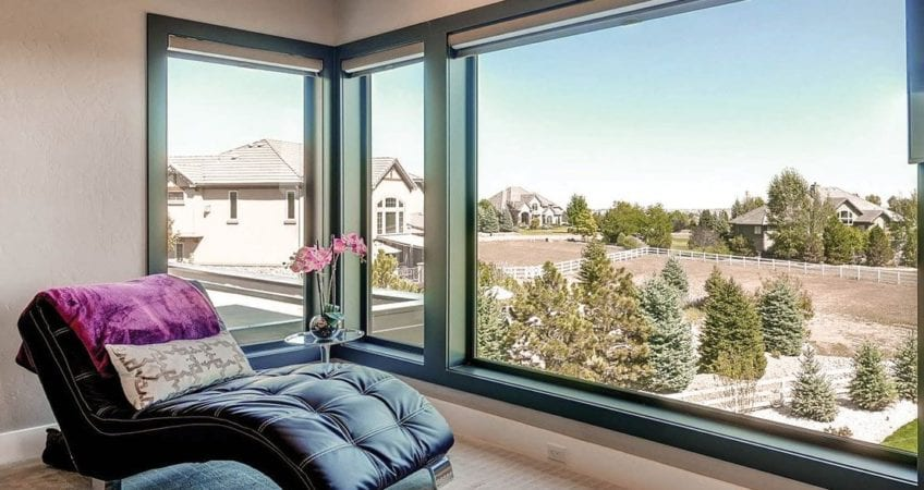 replacement windows in Rancho Cordova, CA