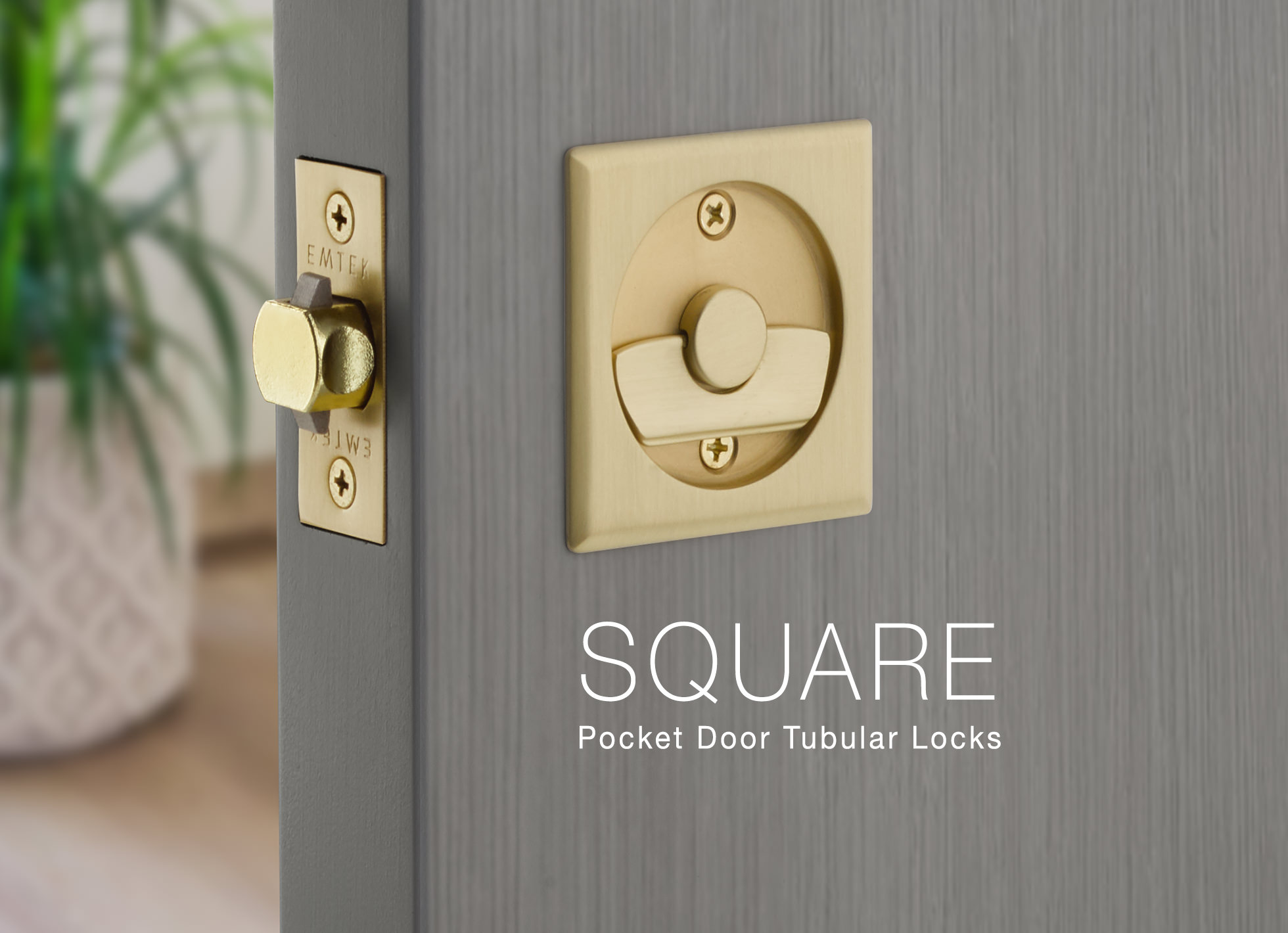 pocket door tubular product spotlight