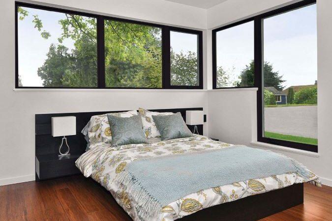 replacement windows in Eldorado Hills, CA