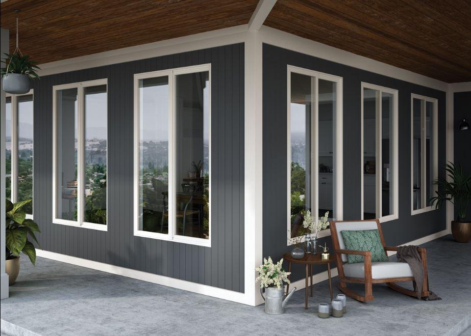 replacement windows inCitrus Heights CA