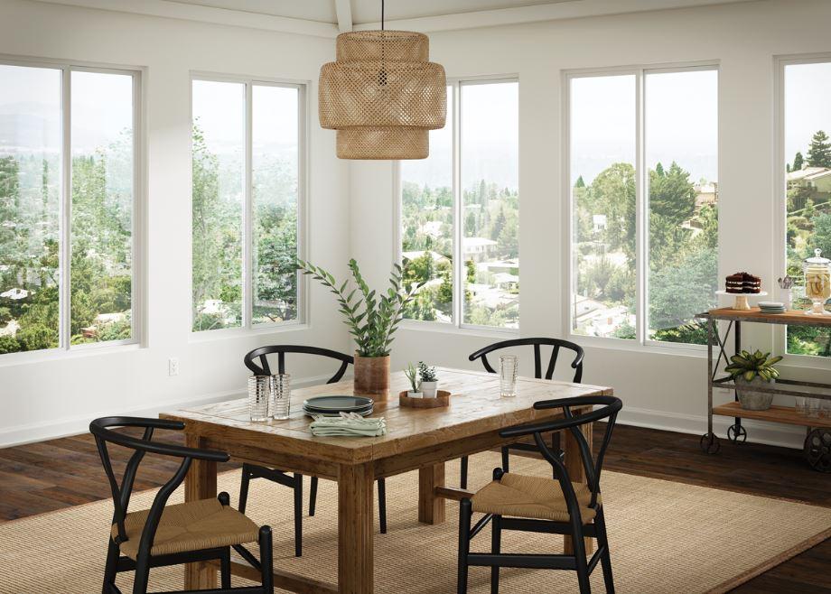 replacement windows inEldorado Hills CA