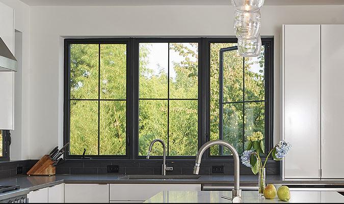 replacement windows inRancho Cordova CA