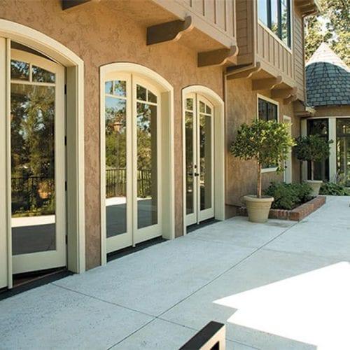 Rpgue Valley Exterior Doors Sacramento, CA
