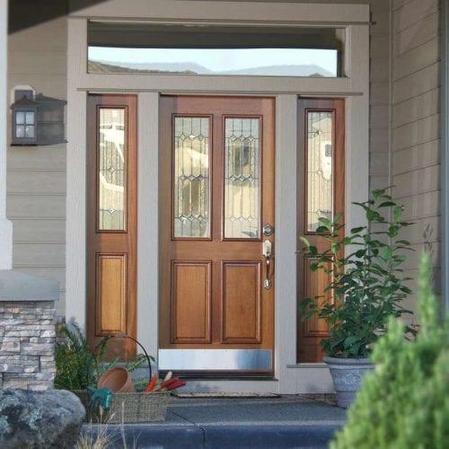 Rogue Valley Exterior Doors Sacramento, CA