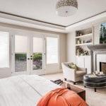 VSG B926 01RL X DoubleDoor Bedroom bty 150x150