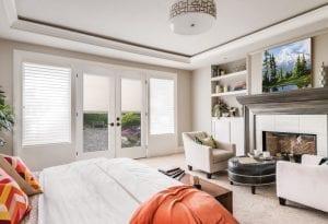 VSG B926 01RL X DoubleDoor Bedroom bty 300x205