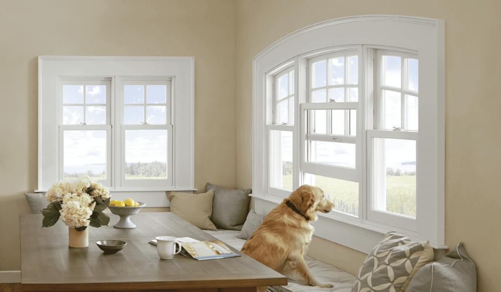 Elk Grove CA replacement windows