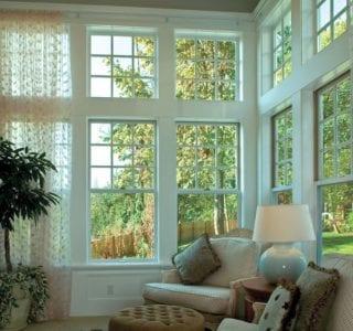 replacement windows and doors in Elk Grove, CA