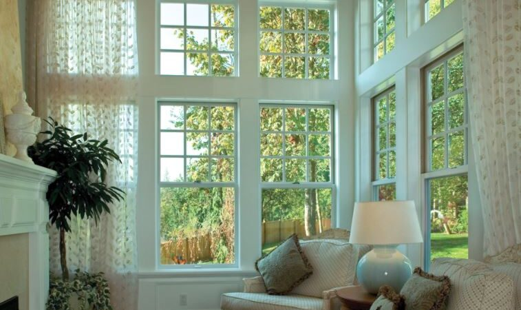 replacement windows on your Fair Oaks, CA